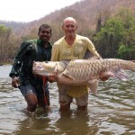 King of Mahseer