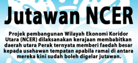 Jutawan NCER