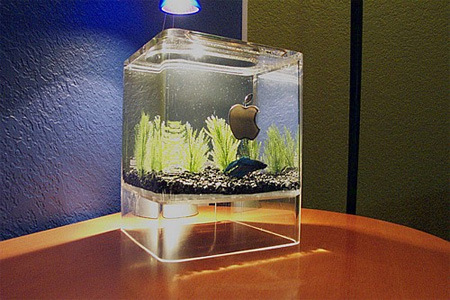 Mac Aquariums